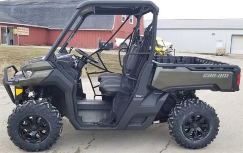 2020 Can-Am Defender XT HD8 in Cambridge, Ohio - Photo 5