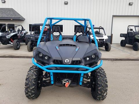 2020 Can-Am Commander XT 800R in Cambridge, Ohio - Photo 3