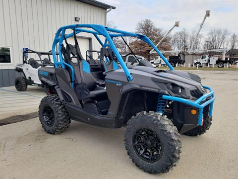 2020 Can-Am Commander XT 800R in Cambridge, Ohio - Photo 4