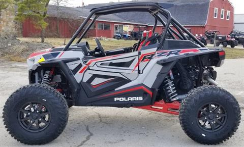 2020 Polaris RZR XP Turbo S in Cambridge, Ohio - Photo 4