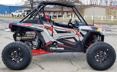 2020 Polaris RZR XP Turbo S in Cambridge, Ohio - Photo 5