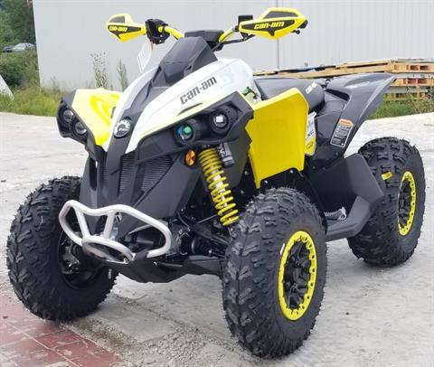 2020 Can-Am Renegade X XC 1000R in Cambridge, Ohio - Photo 1