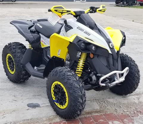 2020 Can-Am Renegade X XC 1000R in Cambridge, Ohio - Photo 2