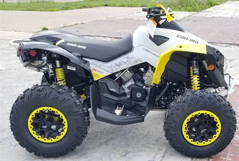 2020 Can-Am Renegade X XC 1000R in Cambridge, Ohio - Photo 4