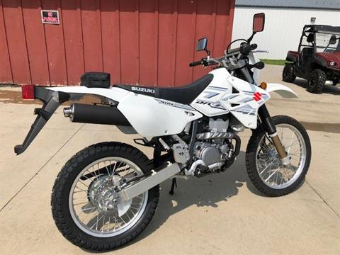 2018 Suzuki DR-Z400S in Cambridge, Ohio