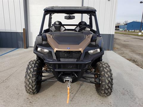 2019 Polaris General 1000 EPS Ride Command Edition in Cambridge, Ohio - Photo 3