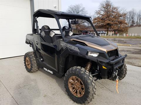 2019 Polaris General 1000 EPS Ride Command Edition in Cambridge, Ohio - Photo 4