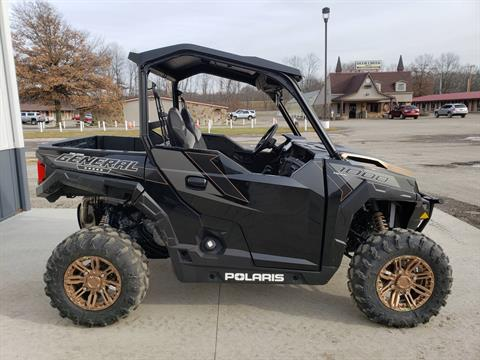 2019 Polaris General 1000 EPS Ride Command Edition in Cambridge, Ohio - Photo 5