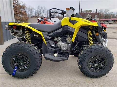 2020 Can-Am Renegade 570 in Cambridge, Ohio - Photo 1
