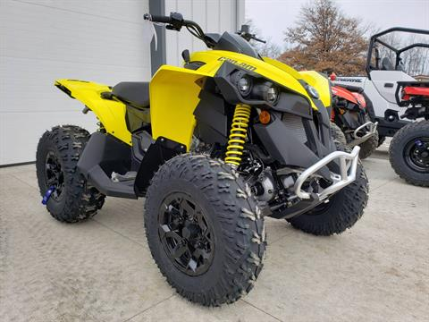 2020 Can-Am Renegade 570 in Cambridge, Ohio - Photo 2