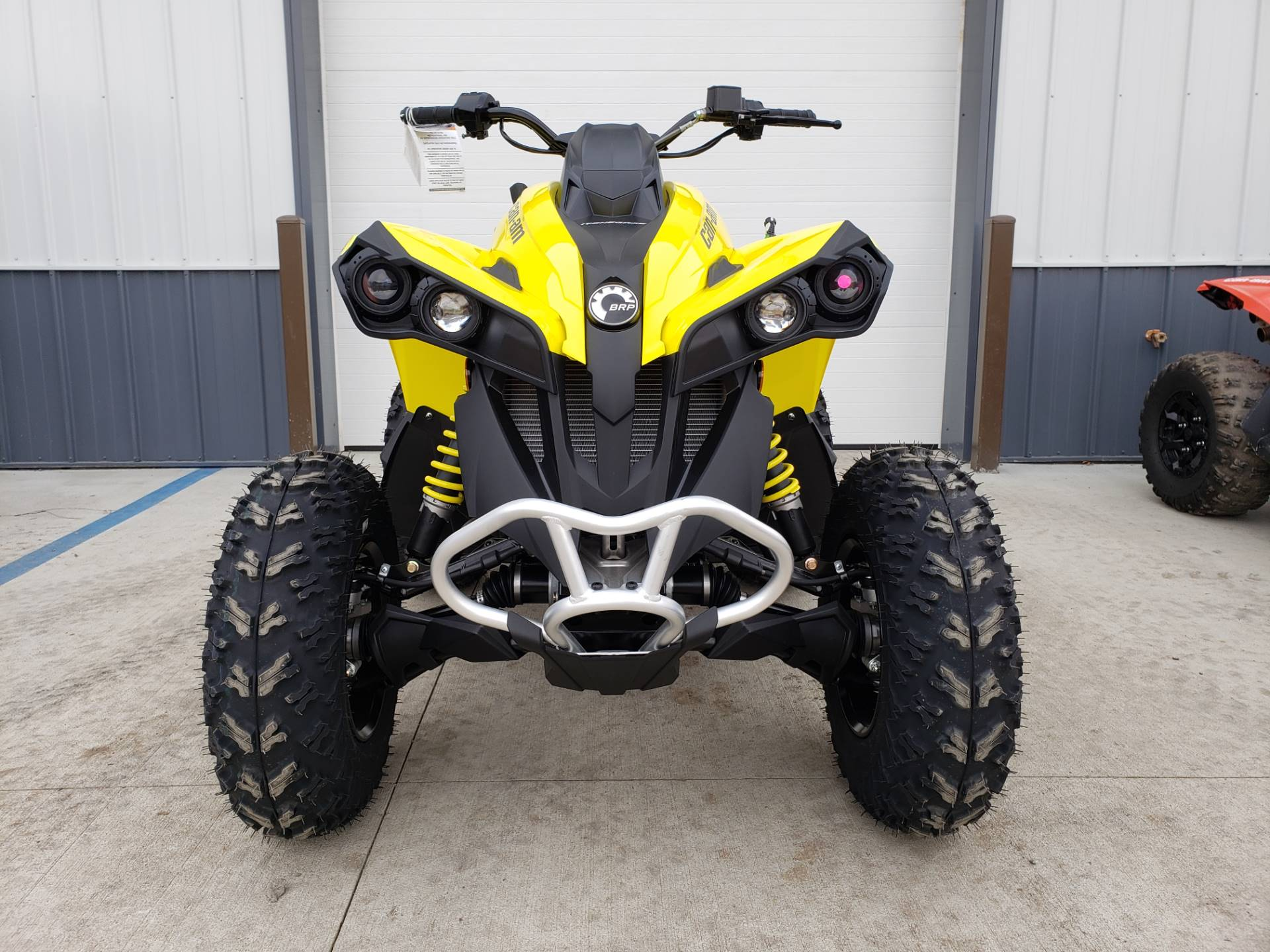 2020 Can-Am Renegade 570 in Cambridge, Ohio - Photo 3