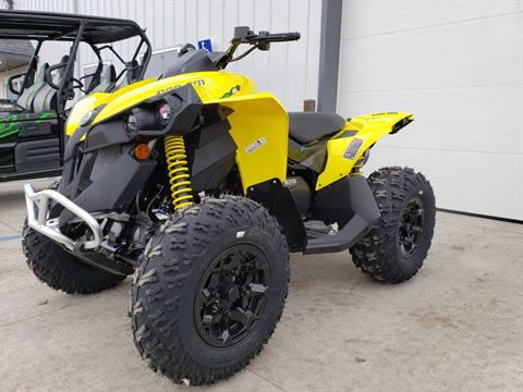2020 Can-Am Renegade 570 in Cambridge, Ohio - Photo 4