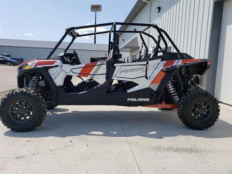 2019 Polaris RZR XP 4 Turbo in Cambridge, Ohio - Photo 1