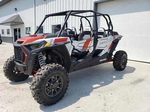 2019 Polaris RZR XP 4 Turbo in Cambridge, Ohio - Photo 2