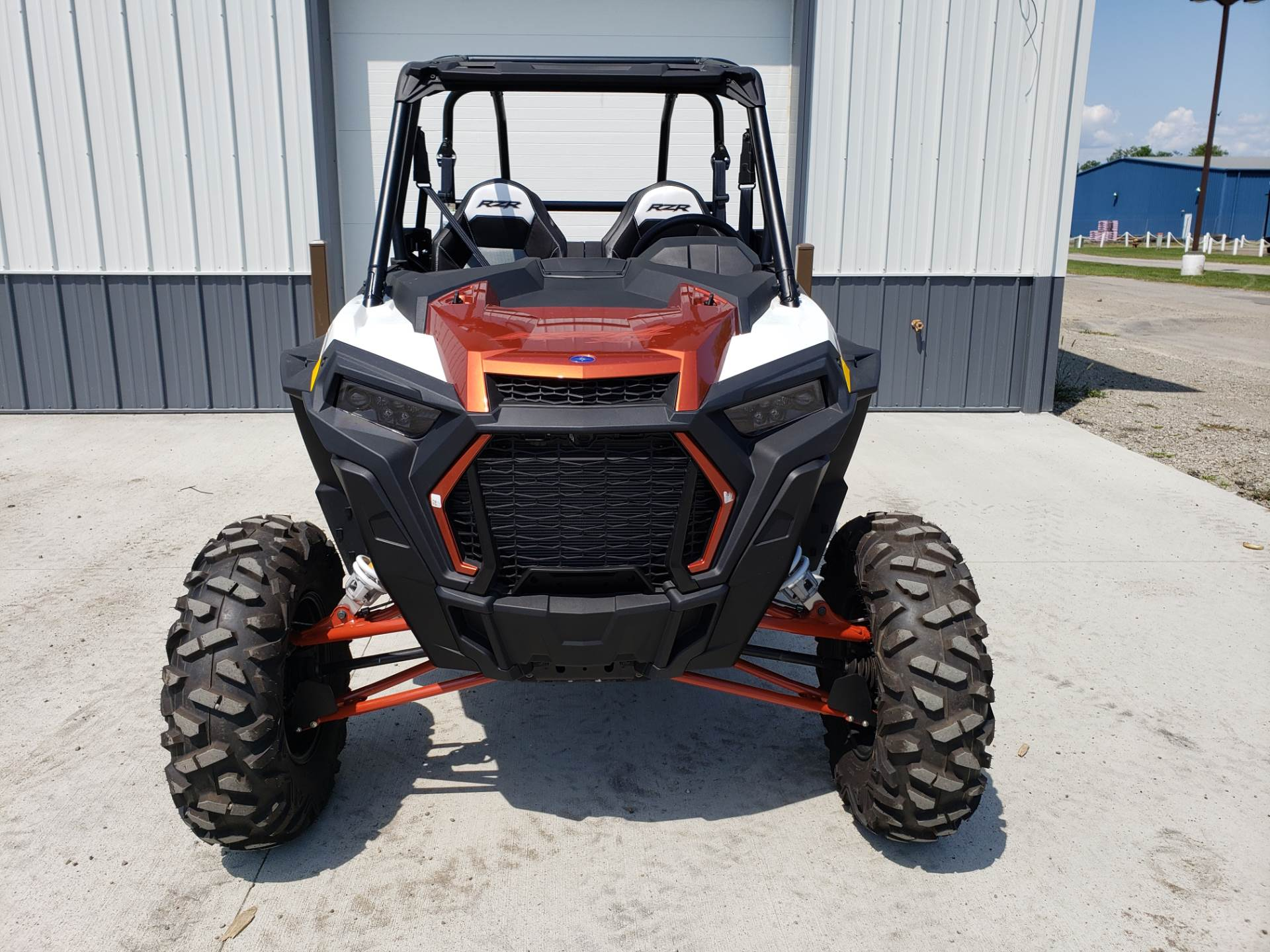 2019 Polaris RZR XP 4 Turbo in Cambridge, Ohio - Photo 3