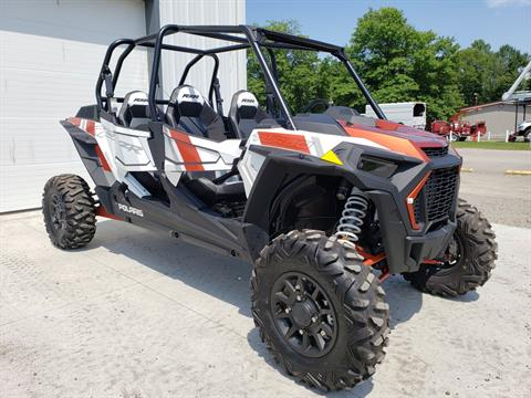 2019 Polaris RZR XP 4 Turbo in Cambridge, Ohio - Photo 4