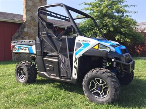 2017 Polaris Ranger XP 1000 EPS in Cambridge, Ohio
