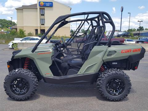 2020 Can-Am Commander DPS 800R in Cambridge, Ohio - Photo 1