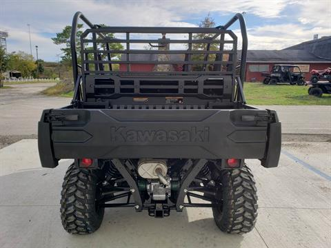2019 Kawasaki Mule PRO-FXT EPS Camo in Cambridge, Ohio - Photo 6