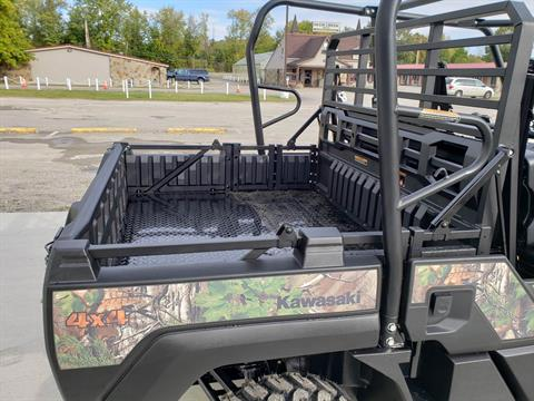 2019 Kawasaki Mule PRO-FXT EPS Camo in Cambridge, Ohio - Photo 9
