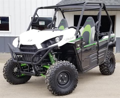 2019 Kawasaki Teryx in Cambridge, Ohio - Photo 1