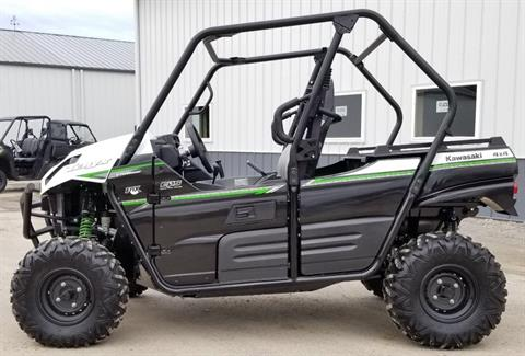 2019 Kawasaki Teryx in Cambridge, Ohio - Photo 2