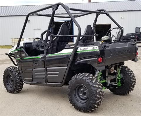 2019 Kawasaki Teryx in Cambridge, Ohio - Photo 3