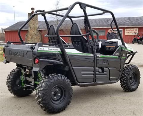2019 Kawasaki Teryx in Cambridge, Ohio - Photo 4