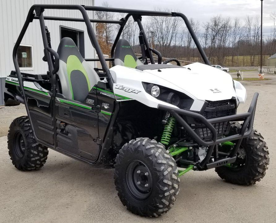 2019 Kawasaki Teryx in Cambridge, Ohio - Photo 6