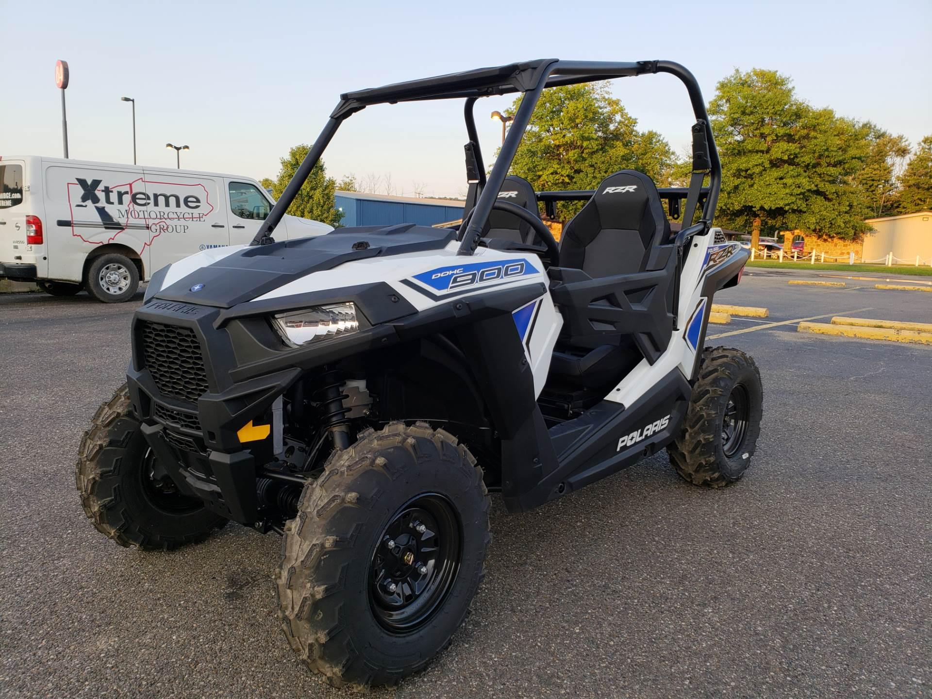 2018 Polaris RZR S 900 for sale 145