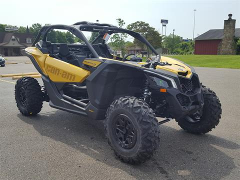 2018 Can-Am Maverick X3 X ds Turbo R in Cambridge, Ohio