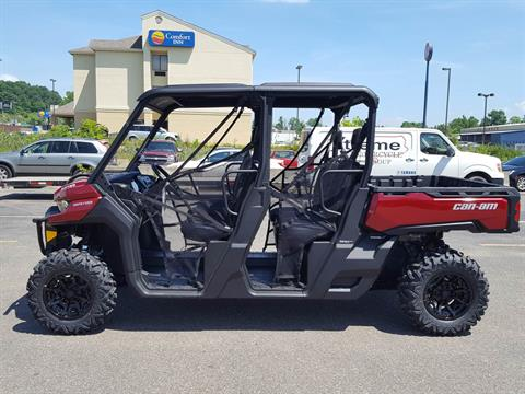 2018 Can-Am Defender MAX XT HD10 in Cambridge, Ohio