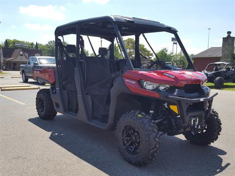 2019 Can-Am Defender MAX XT HD10 in Cambridge, Ohio - Photo 4