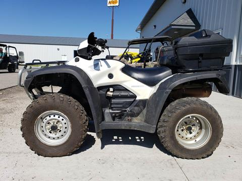 2008 Honda FourTrax® Foreman® 4x4 in Cambridge, Ohio - Photo 1