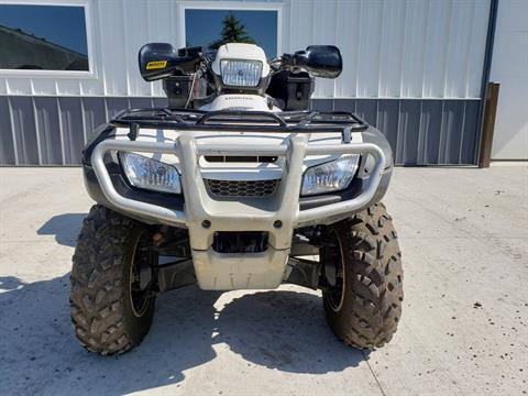2008 Honda FourTrax® Foreman® 4x4 in Cambridge, Ohio - Photo 3