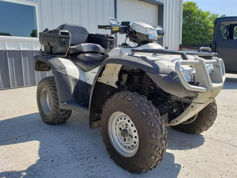 2008 Honda FourTrax® Foreman® 4x4 in Cambridge, Ohio - Photo 4