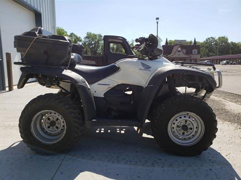 2008 Honda FourTrax® Foreman® 4x4 in Cambridge, Ohio - Photo 5