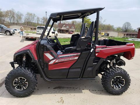 2019 Yamaha Wolverine X2 R-Spec in Cambridge, Ohio - Photo 1