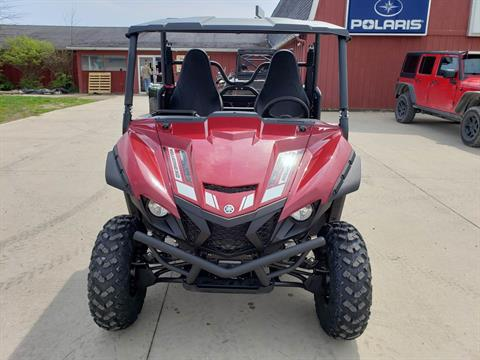 2019 Yamaha Wolverine X2 R-Spec in Cambridge, Ohio - Photo 3