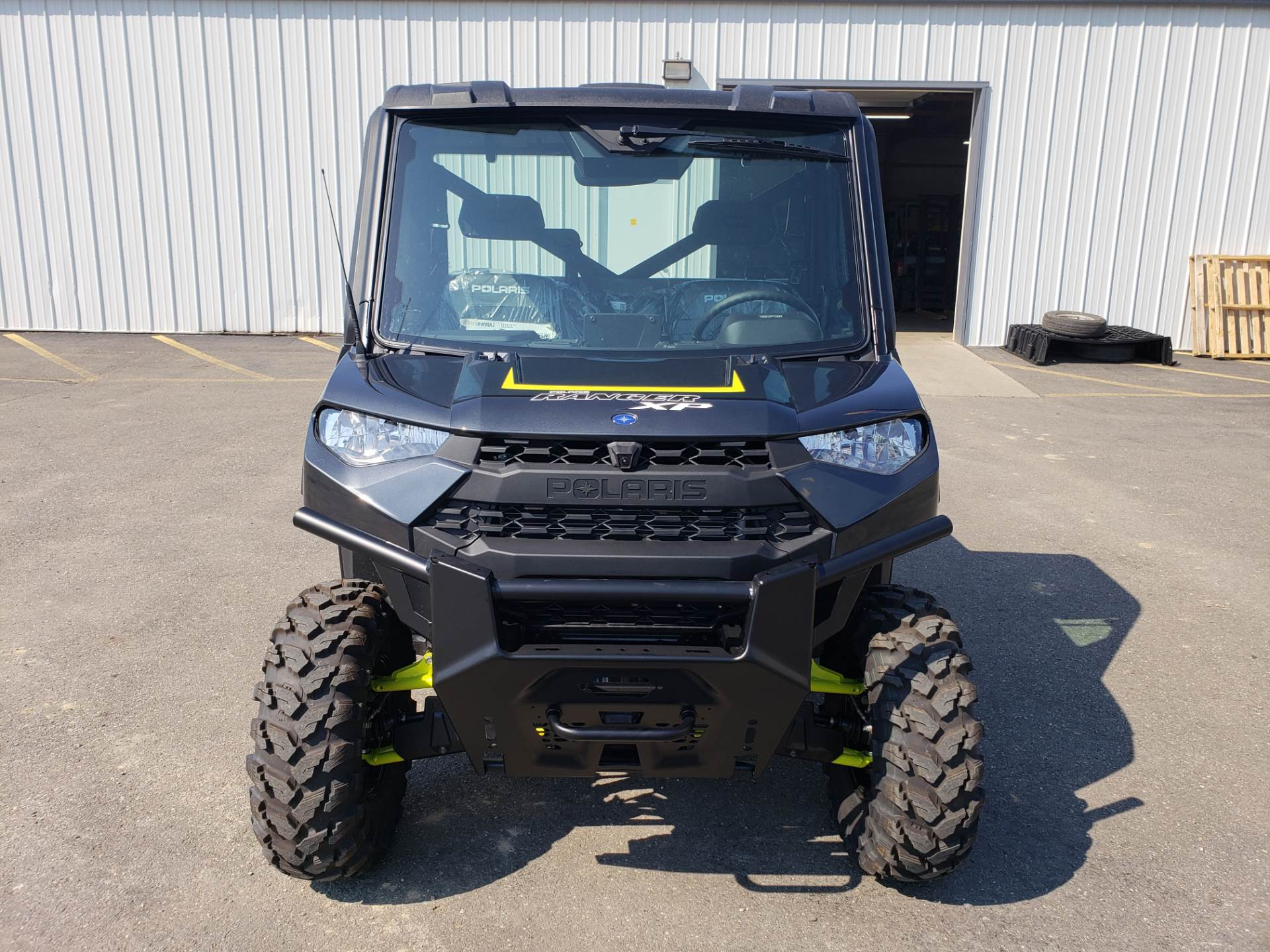2019 Polaris Ranger XP 1000 EPS Northstar Edition Ride Command in Cambridge, Ohio - Photo 3