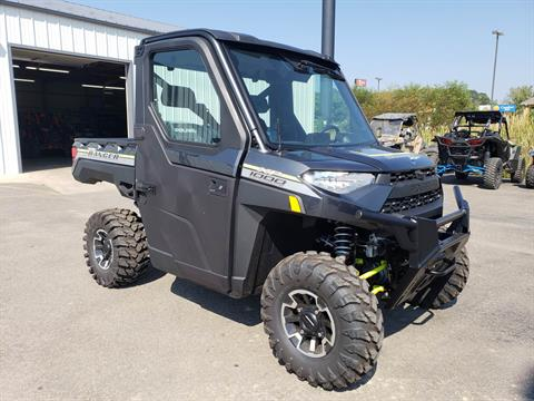 2019 Polaris Ranger XP 1000 EPS Northstar Edition Ride Command in Cambridge, Ohio - Photo 4
