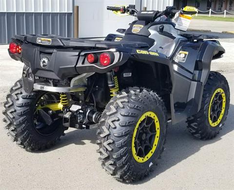 2019 Can-Am Outlander X XC 1000R in Cambridge, Ohio - Photo 4