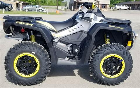 2019 Can-Am Outlander X XC 1000R in Cambridge, Ohio - Photo 5
