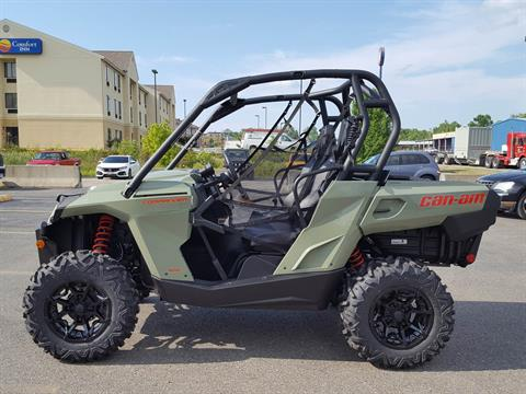 2019 Can-Am Commander DPS 1000R in Cambridge, Ohio - Photo 1