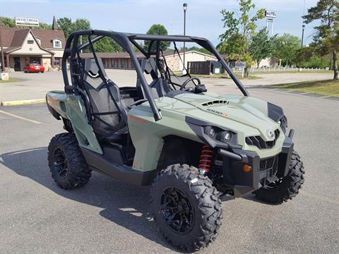 2019 Can-Am Commander DPS 1000R in Cambridge, Ohio - Photo 4