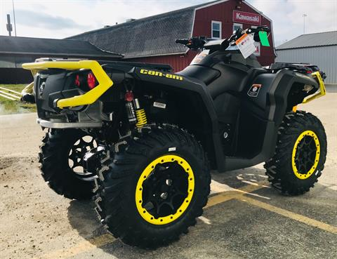 2019 Can-Am Outlander XT-P 850 in Cambridge, Ohio - Photo 5