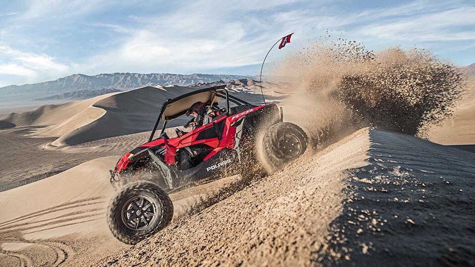 2019 Polaris RZR XP Turbo S in Cambridge, Ohio - Photo 9