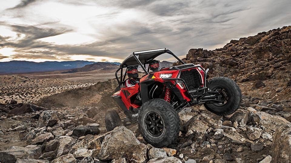 2019 Polaris RZR XP Turbo S in Cambridge, Ohio - Photo 10