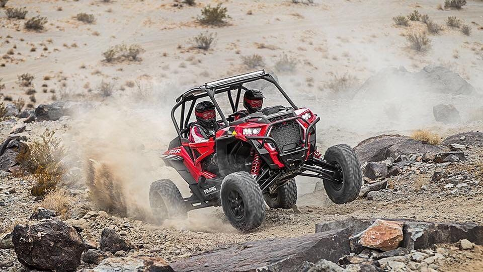 2019 Polaris RZR XP Turbo S in Cambridge, Ohio - Photo 14