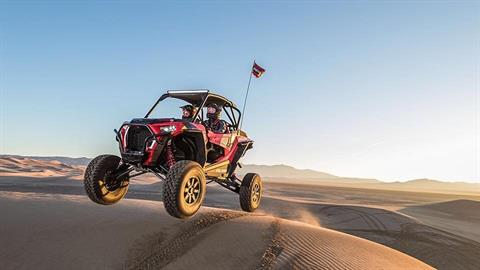 2019 Polaris RZR XP Turbo S in Cambridge, Ohio - Photo 15